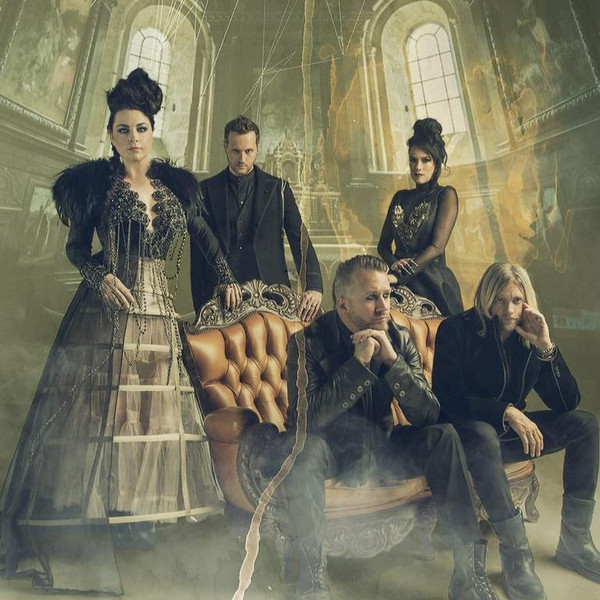 Evanescence - Videos and Albums - VinylWorld