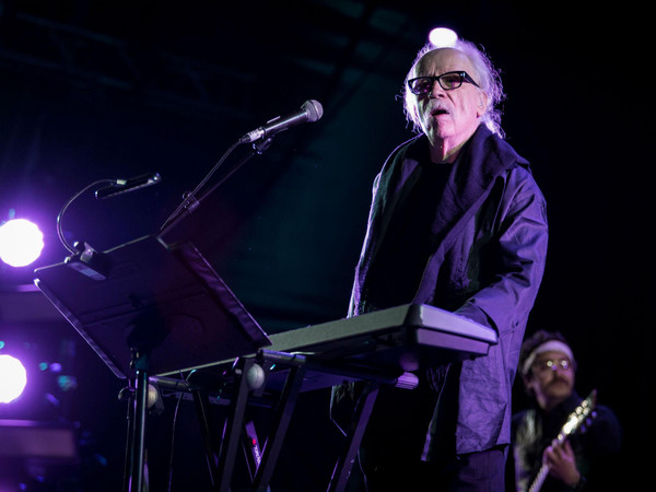 John Carpenter - Videos and Albums - VinylWorld