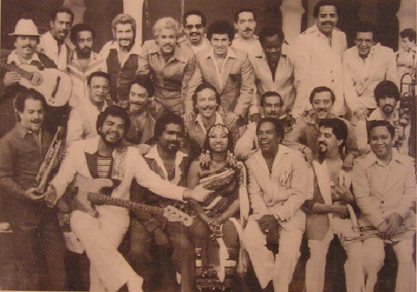 Fania All Stars - Videos and Albums - VinylWorld