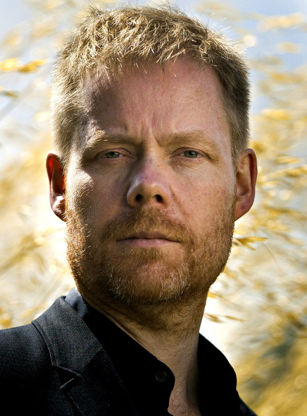 Max Richter - Videos and Albums - VinylWorld