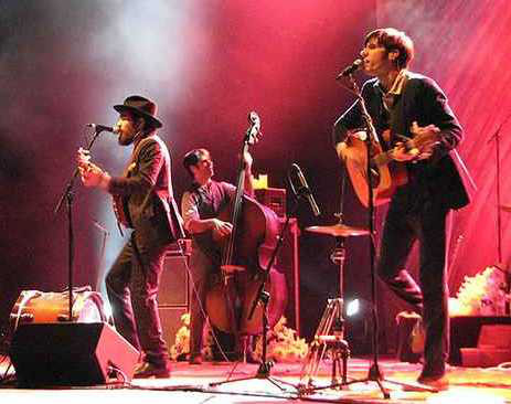 The Avett Brothers - Videos and Albums - VinylWorld