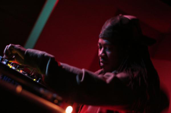 Ron Trent - Videos and Albums - VinylWorld