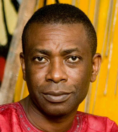 Youssou N'Dour - Videos and Albums - VinylWorld