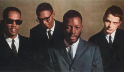 The Ornette Coleman Quartet - Videos and Albums - VinylWorld