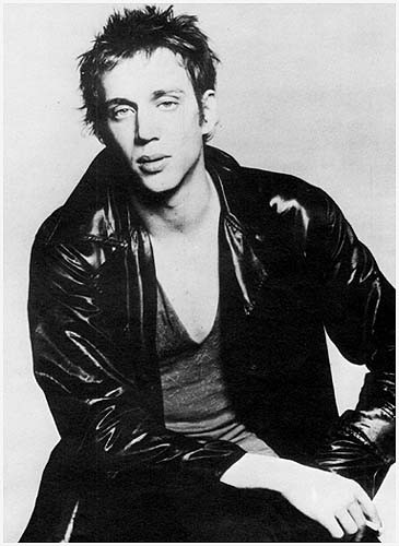 Richard Hell & The Voidoids - Videos and Albums - VinylWorld