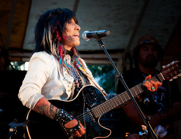 Buffy Sainte-Marie - Videos and Albums - VinylWorld