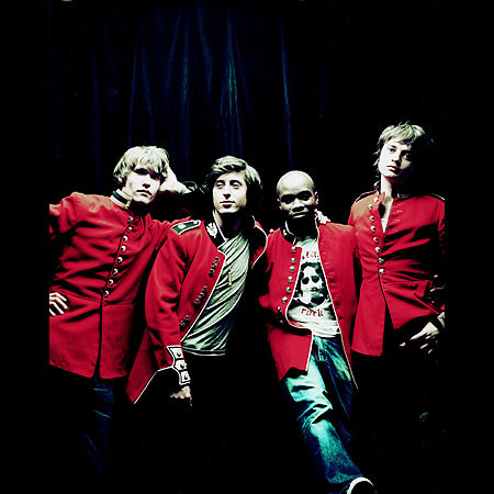 The Libertines - Videos and Albums - VinylWorld