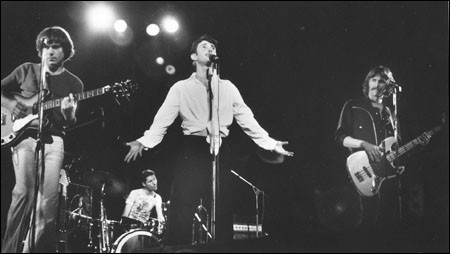 Jonathan Richman & The Modern Lovers - Videos and Albums - VinylWorld