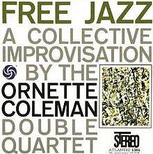 The Ornette Coleman Double Quartet - Videos and Albums - VinylWorld