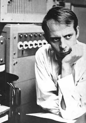 Karlheinz Stockhausen - Videos and Albums - VinylWorld