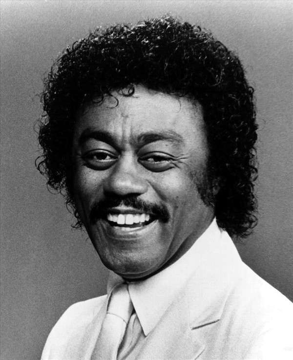 Johnnie Taylor - Videos and Albums - VinylWorld