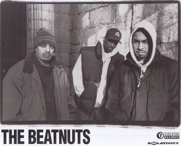 The Beatnuts - Videos and Albums - VinylWorld