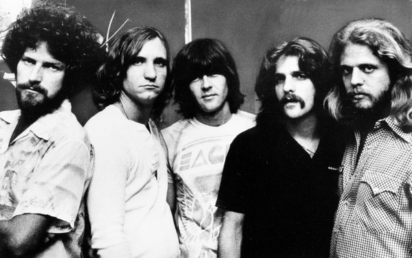 Eagles - Videos and Albums - VinylWorld