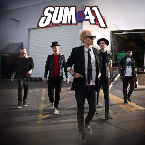 Sum 41 - Videos and Albums - VinylWorld