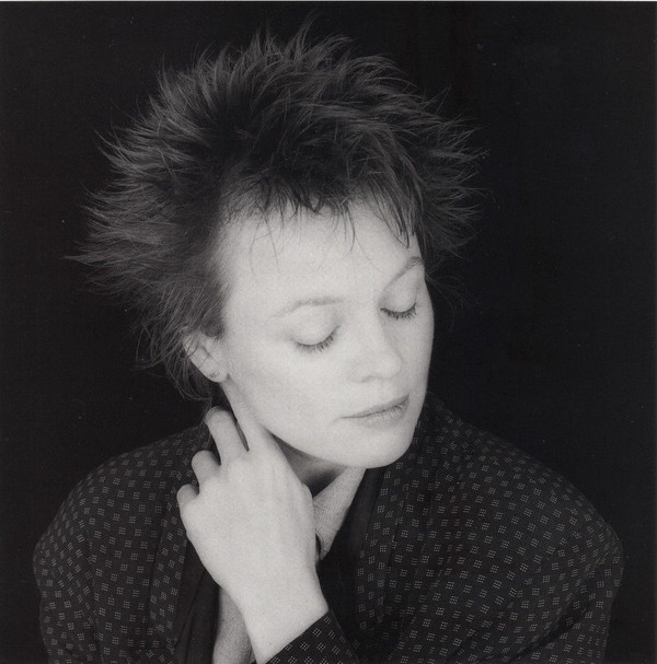 Laurie Anderson - Videos and Albums - VinylWorld