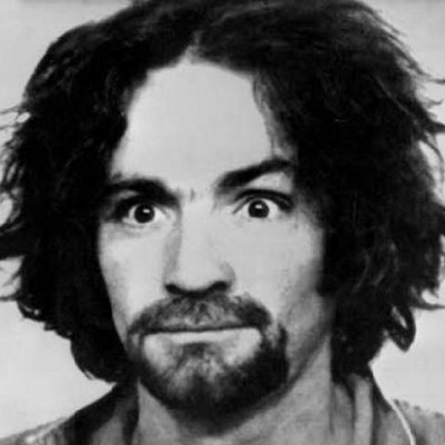 Charles Manson - Videos and Albums - VinylWorld