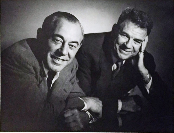 Rodgers & Hammerstein - Videos and Albums - VinylWorld
