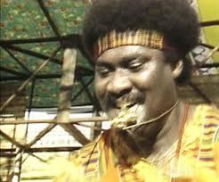 Okyerema Asante - Videos and Albums - VinylWorld