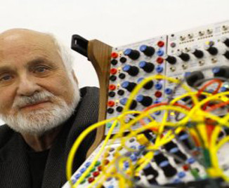 Morton Subotnick - Videos and Albums - VinylWorld