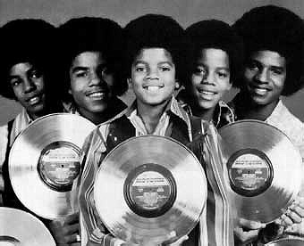 The Jackson 5 - Videos and Albums - VinylWorld