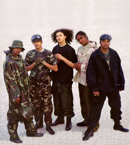 Bone Thugs-N-Harmony - Videos and Albums - VinylWorld