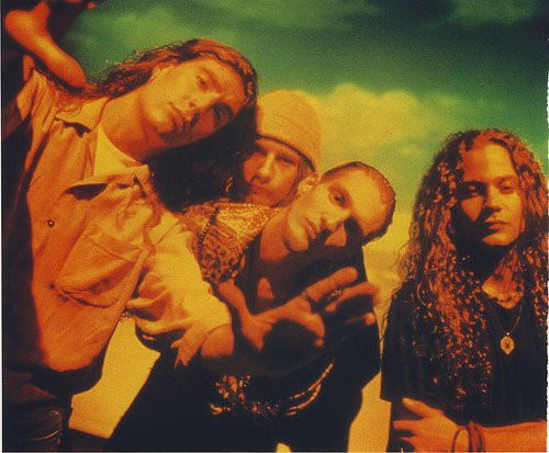 Alice In Chains - Videos and Albums - VinylWorld