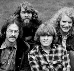 Creedence Clearwater Revival - Videos and Albums - VinylWorld