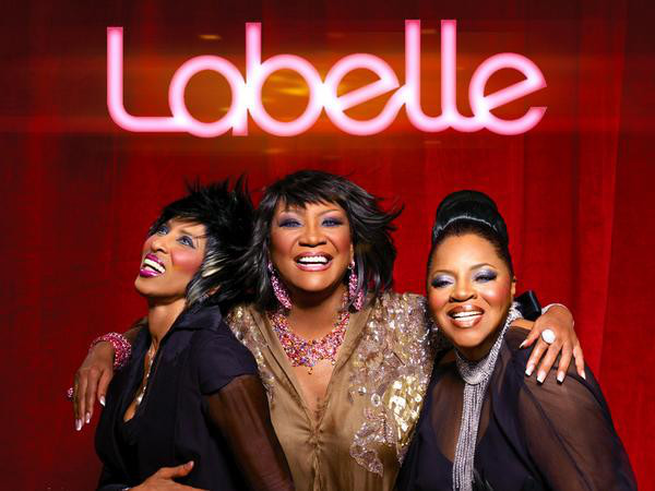LaBelle - Videos and Albums - VinylWorld