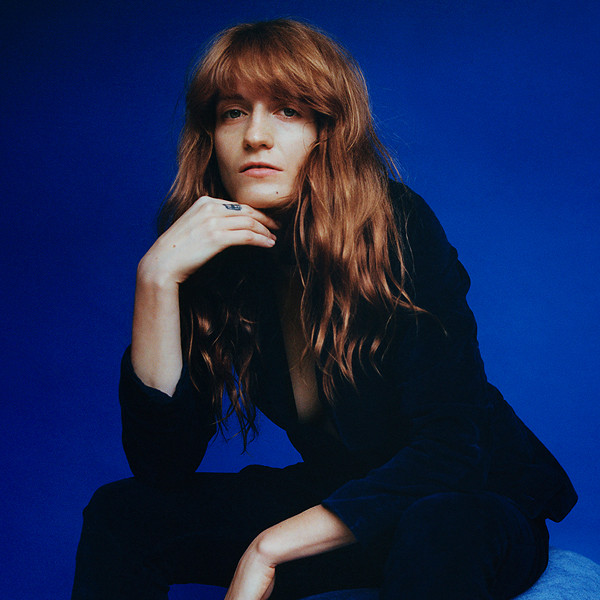 Florence And The Machine - Videos and Albums - VinylWorld