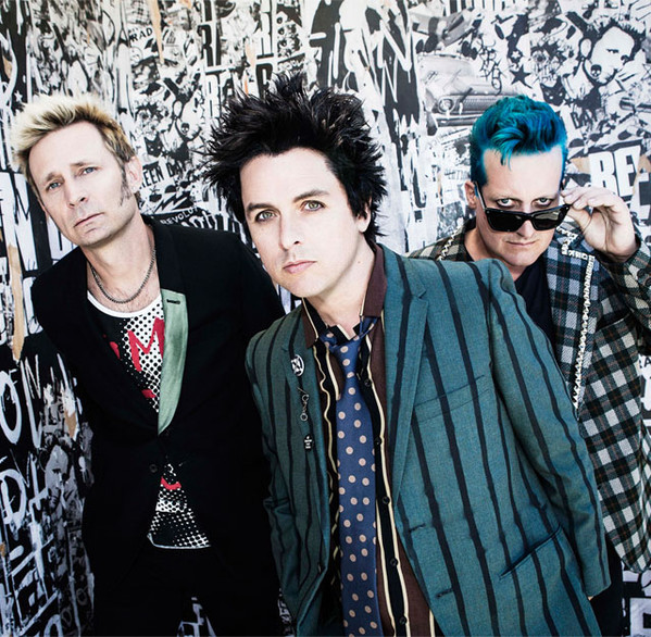 Green Day - Videos and Albums - VinylWorld