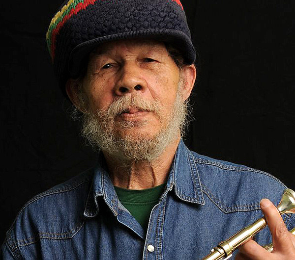 Rico Rodriguez - Videos and Albums - VinylWorld