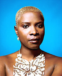 Angélique Kidjo - Videos and Albums - VinylWorld