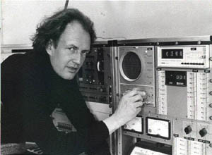 Roland Kayn - Videos and Albums - VinylWorld