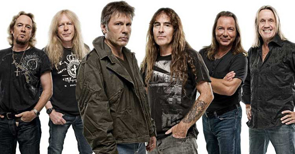 Iron Maiden - Videos and Albums - VinylWorld