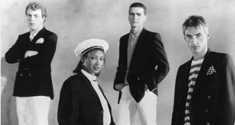 The Style Council - Videos and Albums - VinylWorld