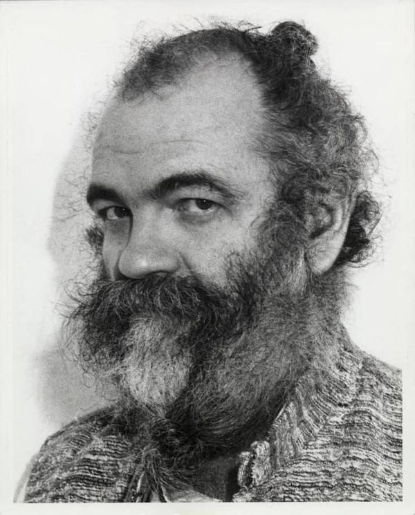 La Monte Young - Videos and Albums - VinylWorld