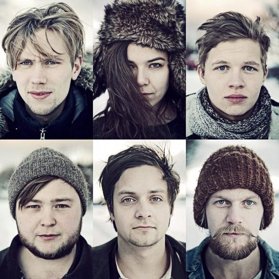 Of Monsters And Men - Videos and Albums - VinylWorld