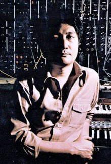 Tomita - Videos and Albums - VinylWorld