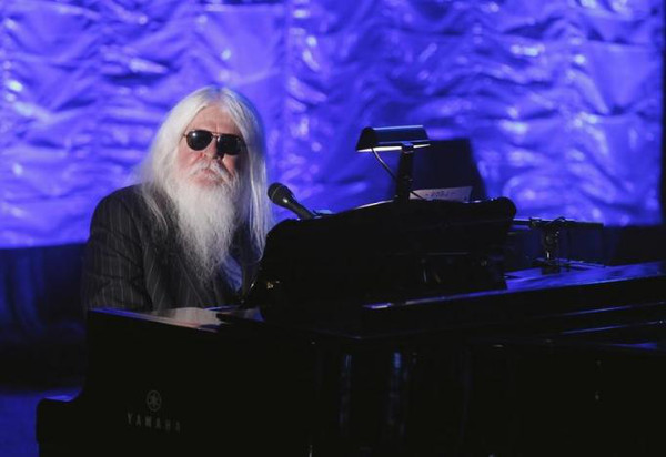Leon Russell - Videos and Albums - VinylWorld