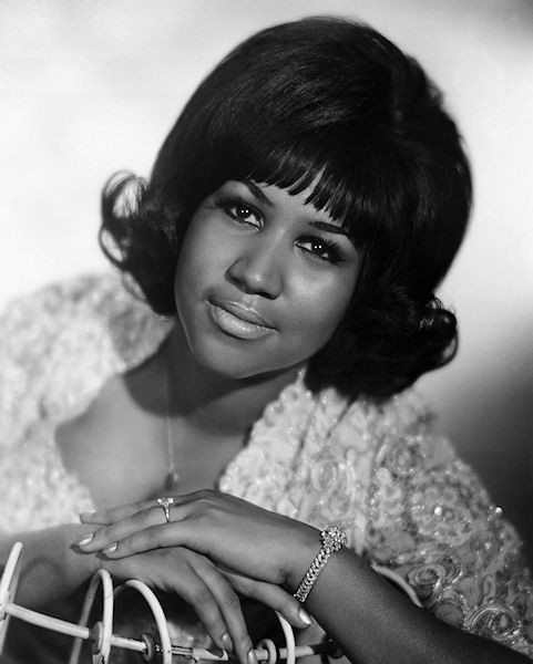 Aretha Franklin - Videos and Albums - VinylWorld
