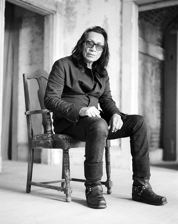 Sixto Rodriguez - Videos and Albums - VinylWorld