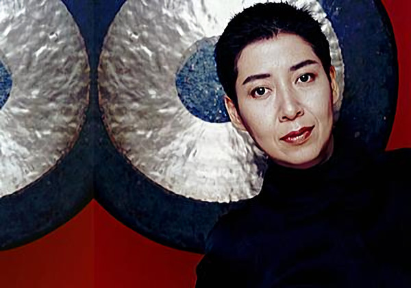 Midori Takada - Videos and Albums - VinylWorld