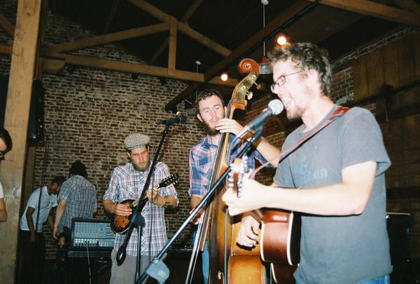 Andrew Jackson Jihad - Videos and Albums - VinylWorld
