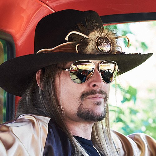 Kid Rock - Videos and Albums - VinylWorld