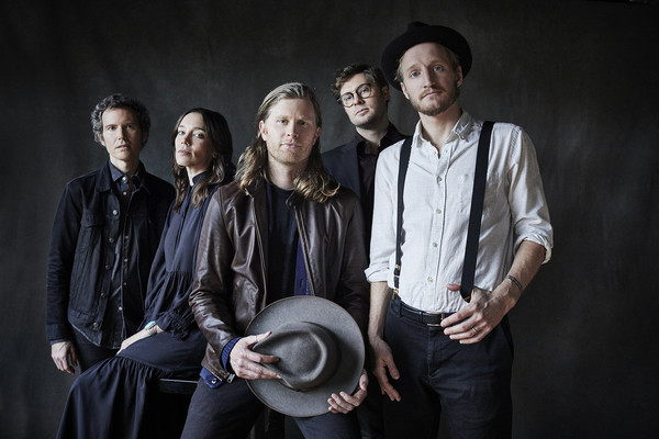 The Lumineers - Videos and Albums - VinylWorld
