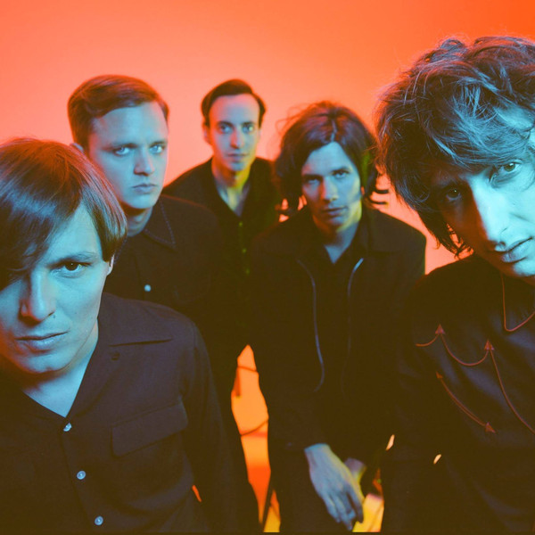 The Horrors - Videos and Albums - VinylWorld