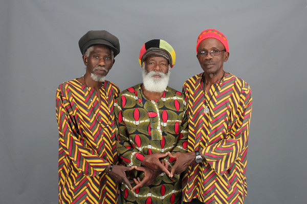 The Abyssinians - Videos and Albums - VinylWorld