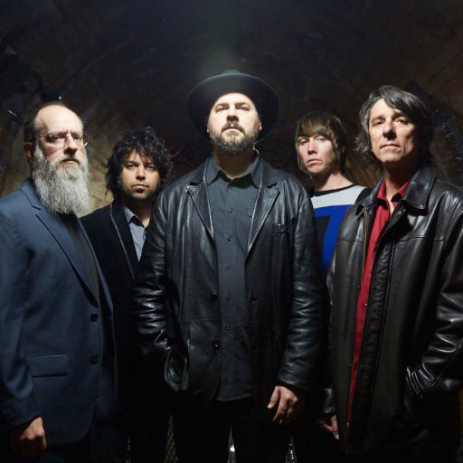 Drive-By Truckers - Videos and Albums - VinylWorld