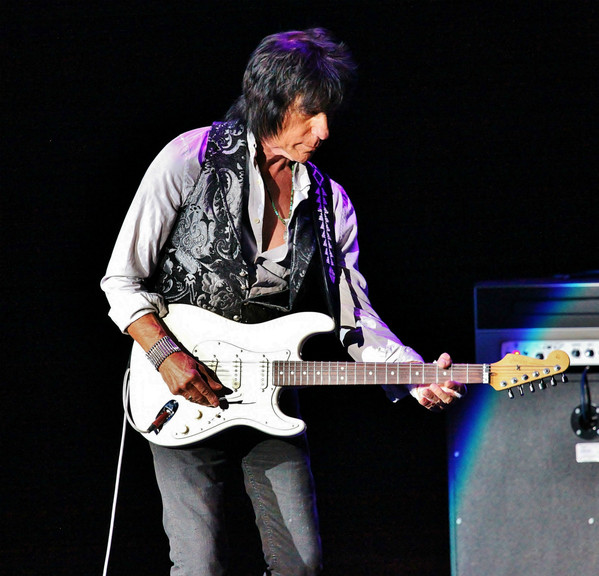 Jeff Beck - Videos and Albums - VinylWorld