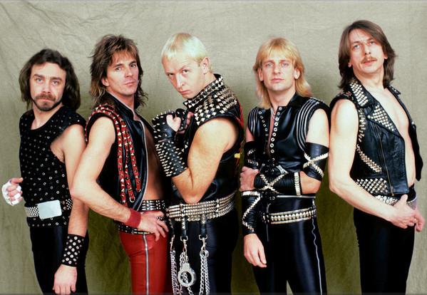 Judas Priest - Videos and Albums - VinylWorld